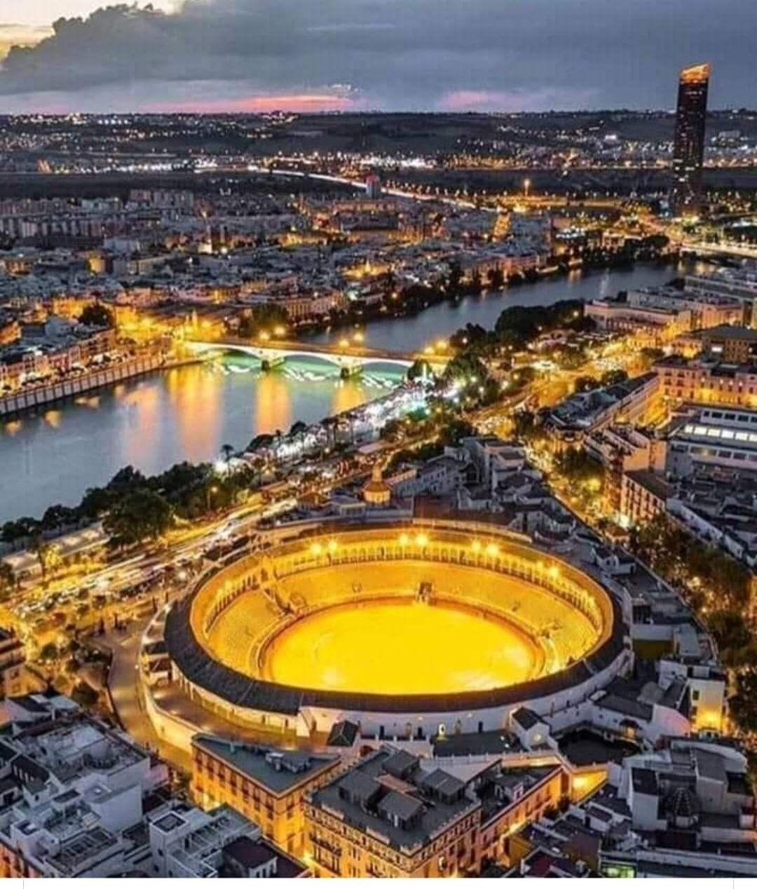 Pin de Andreapistore en Sevilla,rincones en 2020 Sevilla
