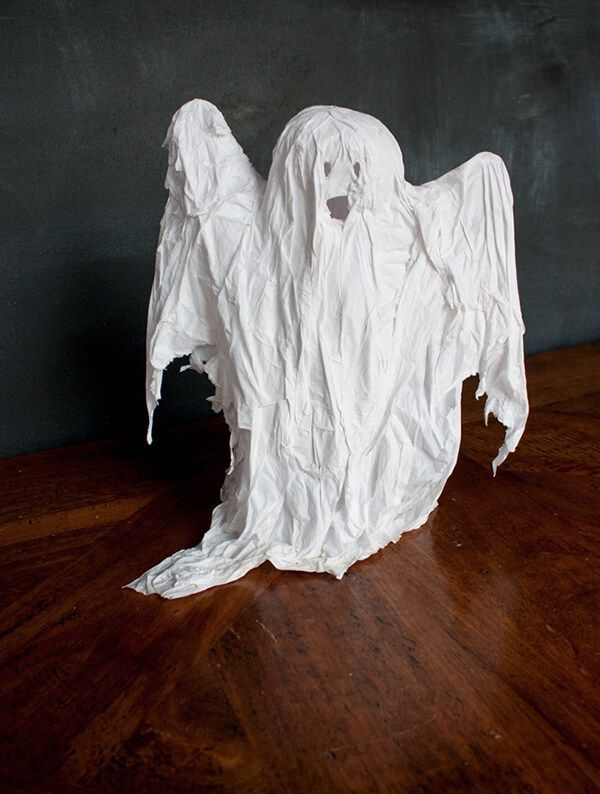 Learn how to make some convincing Ghost props! Click to view 10