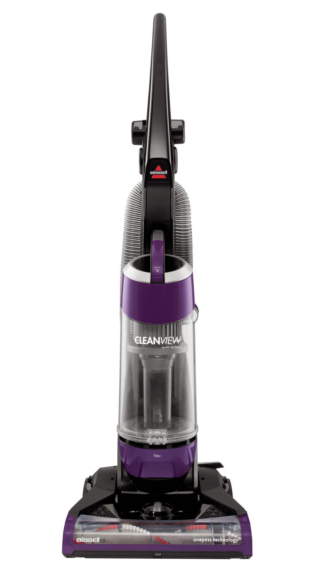 CleanView Plus Upright Vacuum Cleaner Upright vacuum