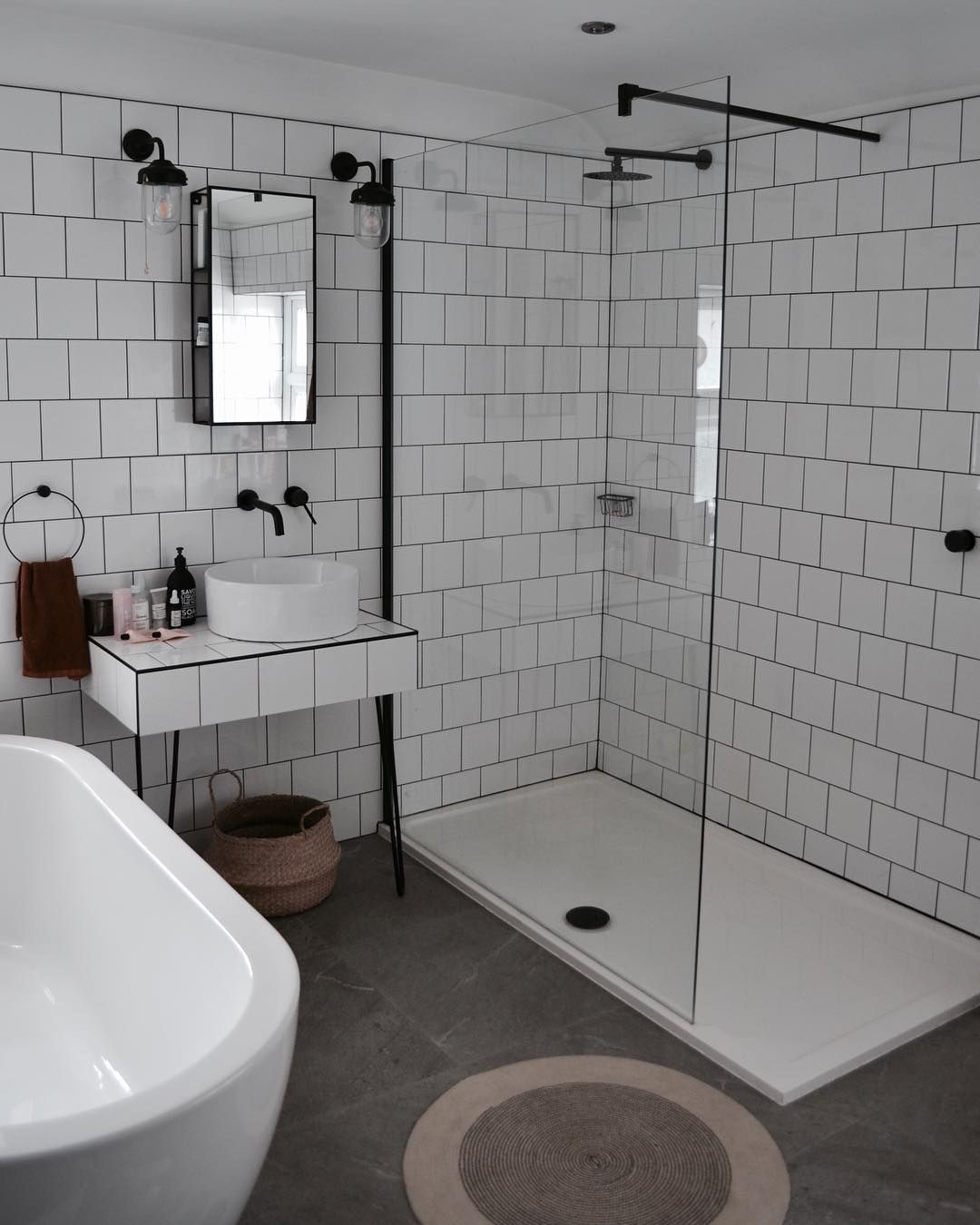 Every Night I Say I M Going To Have A Bath Tonight And An Early Night I Ve Only Had Bathroom Design Small Bathroom Makeovers On A Budget Small Master Bathroom