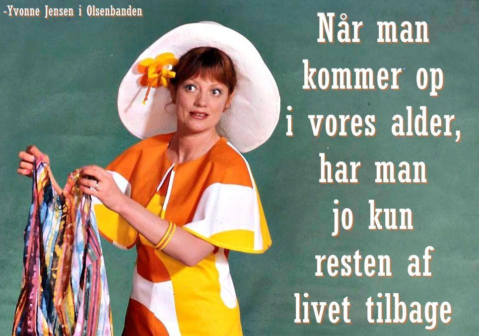 Sagt Om Alder Tillykke Med Fodselsdagen Sjov Fodselsdag Humor Tillykke Med Fodselsdagen