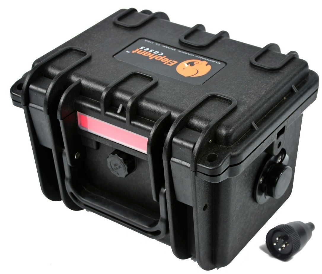 Do you go fishin in a kayak if yes here is a must have for Battery powered fish finder