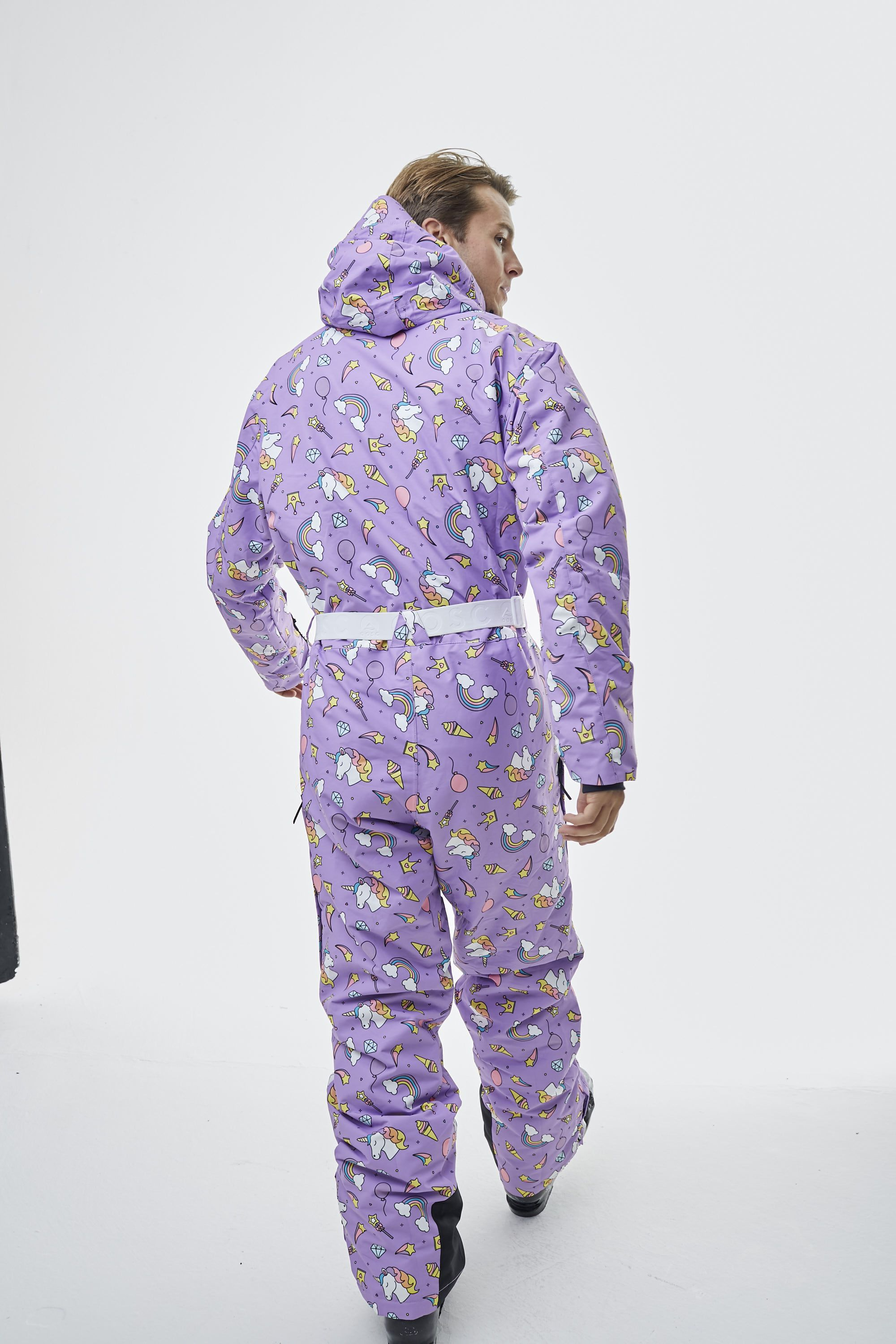 My Lil Unicorn Oosc One Piece Ski Suit Oosc Clothing One Piece Clothes Fashion