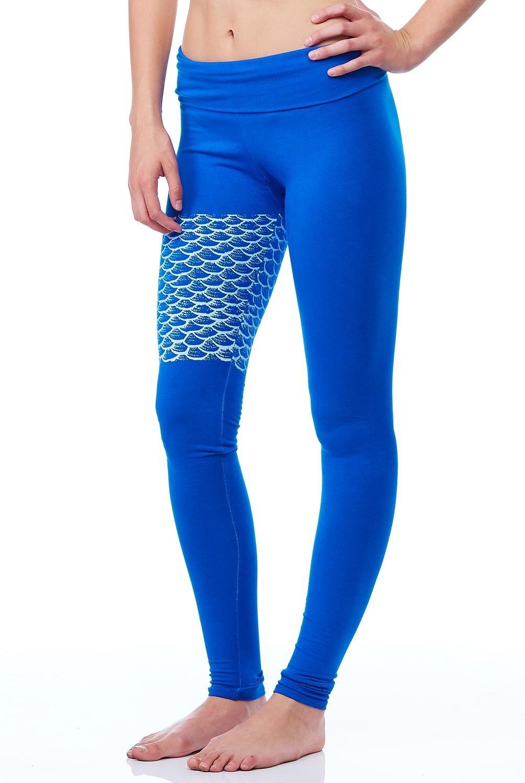 01a71c4df34e8 Purusha People Organic Mermaid III Leggings | Things to Wear ...