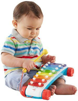 81ffphdoxil Sl1500 Baby Musical Toys Fisher Price Baby Toddler Toys