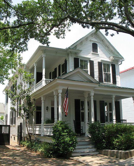 Charleston Sc Homes: South Carolina Homes, Old
