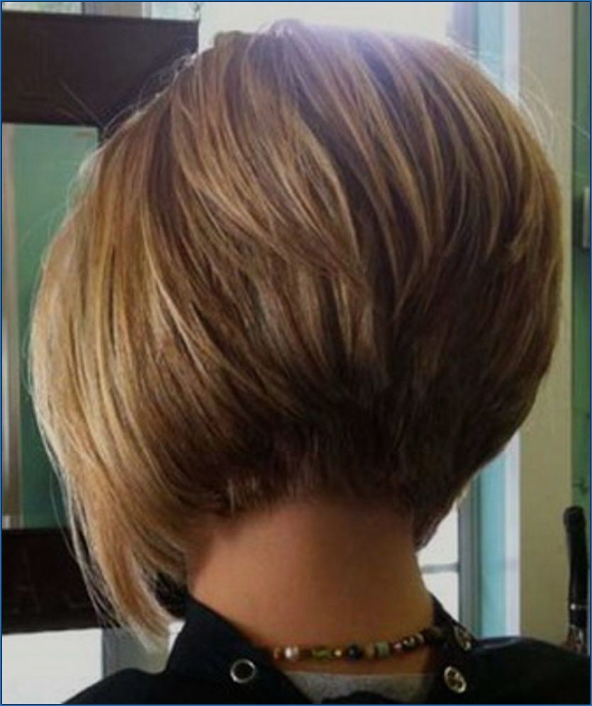 Bob Frisuren Hinterkopf Gestuft, #Bob #Frisuren #gestuft