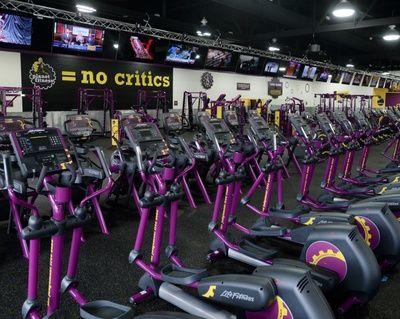 Now Open Planet Fitness On Ann Arbor S West Stadium Boulevard Planet Fitness Workout Planet Fitness Machines Planet Fitness Gym