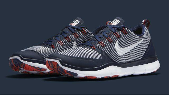 release date 45d4a 62547 Nike Free TR Versatility Amp (USA) Men s Training Shoe
