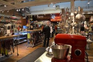 Great Bowery Kitchen Supplies, Chelsea Market   Shop With The Food Network Stars