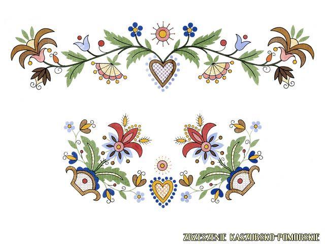 wzory haftow | Wzór na serwetę kwadratową Serweta prostokątna lub owalna Serwetka ...