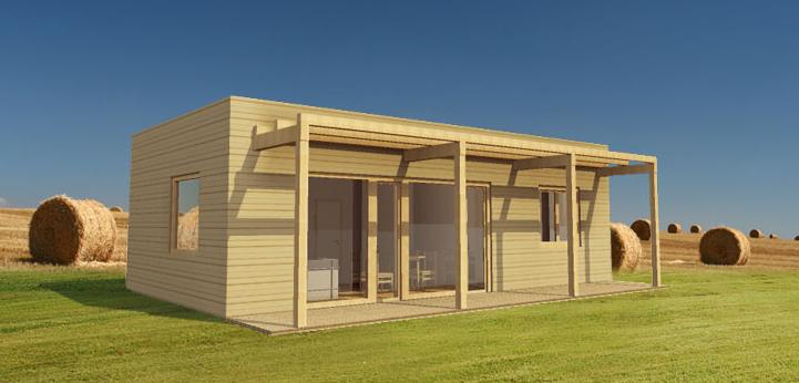 40++ Tiny house 40 qm kaufen Sammlung