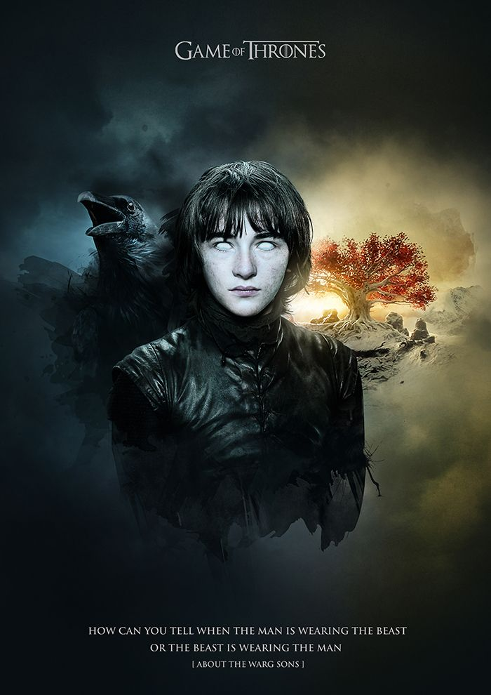 #GOT Posters on Behance