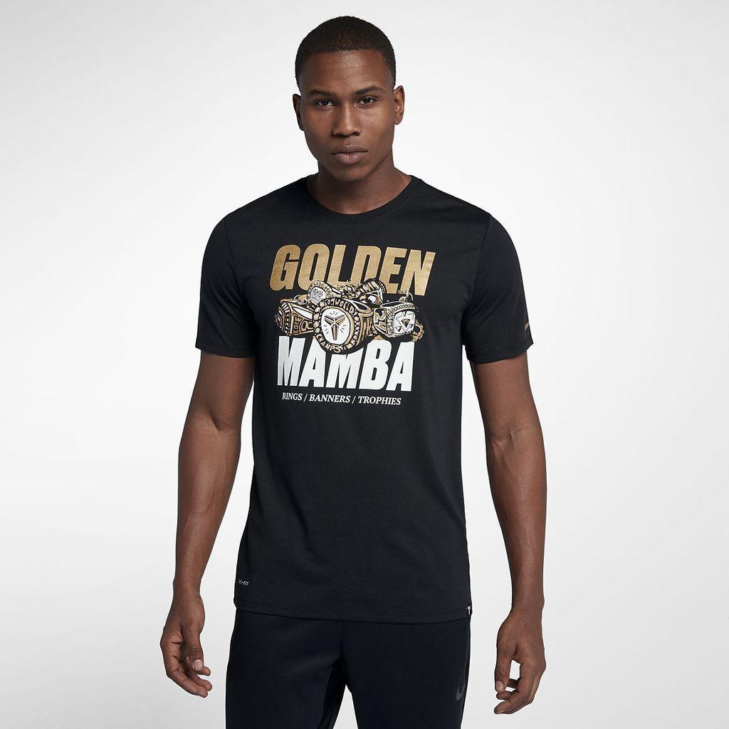 golden mamba t shirt