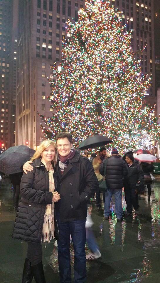 Donny & Debbie
