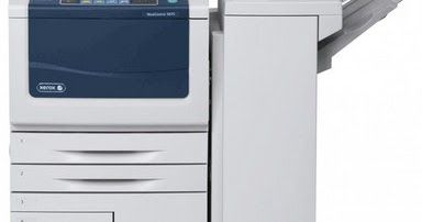 Xerox 5955 Driver Download