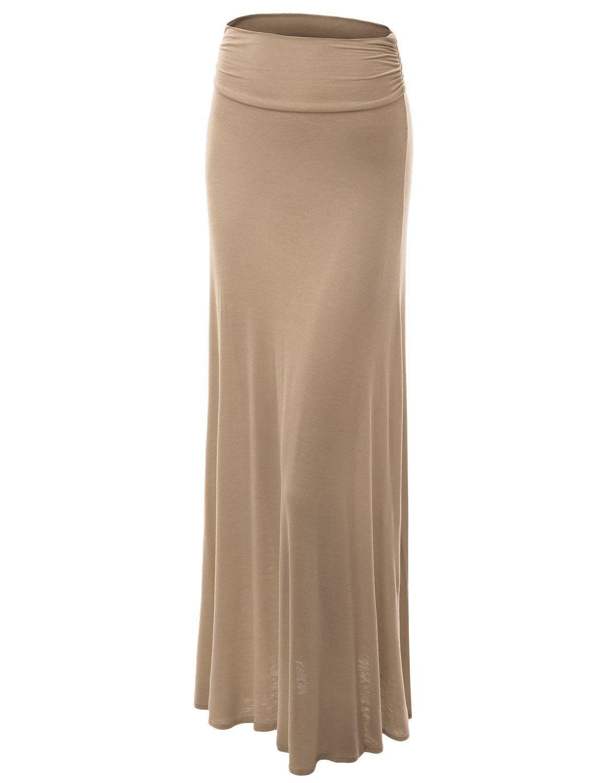 MBJ Womens Lightweight Floor Length Maxi Skirt http://www.amazon.com/exec/obidos/ASIN/B00HK3R0DA/hpb2-20/ASIN/B00HK3R0DA