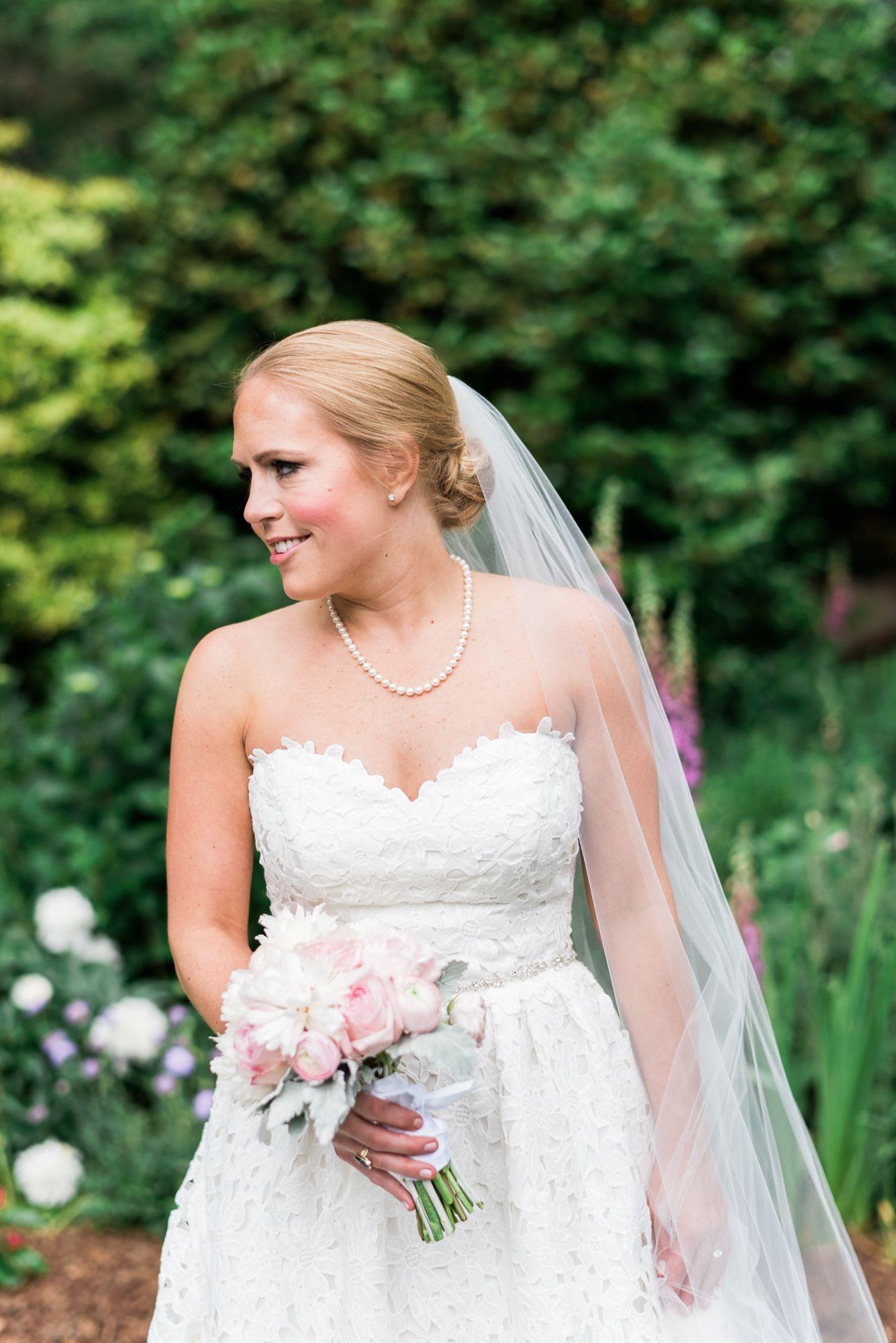 Classic black tie wedding bridal looks bridal and classic