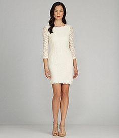 Lace dress at dillards 30 | Color dress | Pinterest | Shorts ...