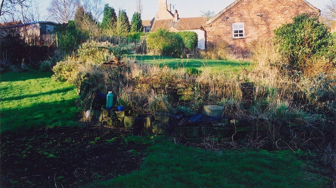 Eakring, Nottinghamshire (With images) | Landscape ...