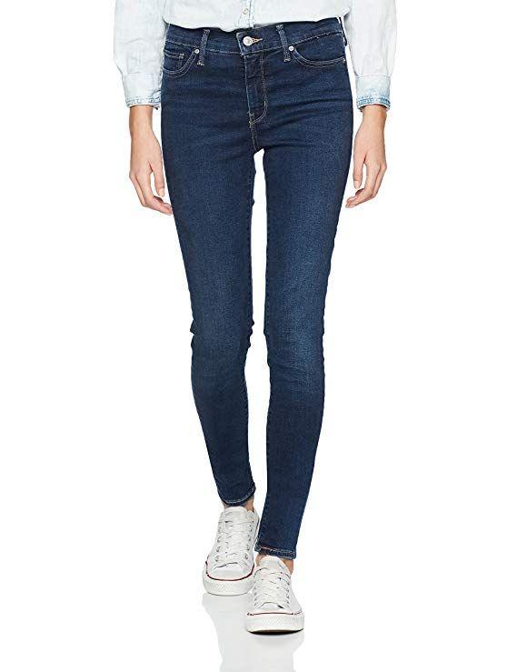 Levi's 310 Shaping Super Skinny Jeans-W26 L30