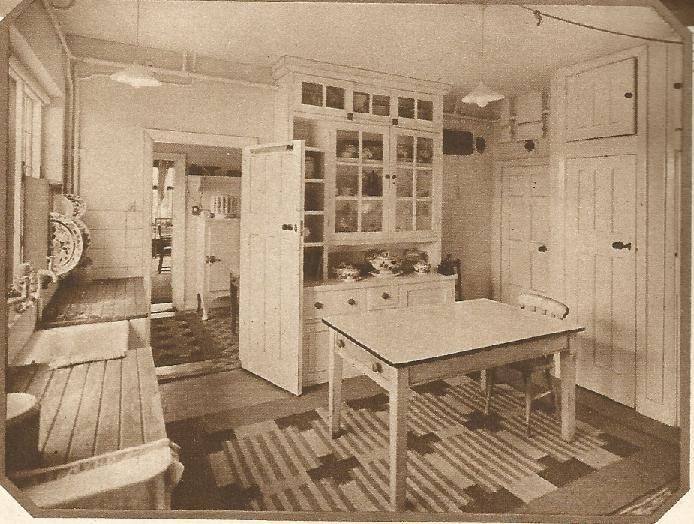 Kitchens 1940s Kitchen Style Home Decor 1940s Decor