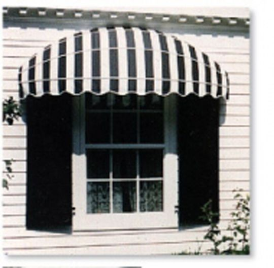 Bull Nose Awnings Awning Residential Awnings Fabric Awning