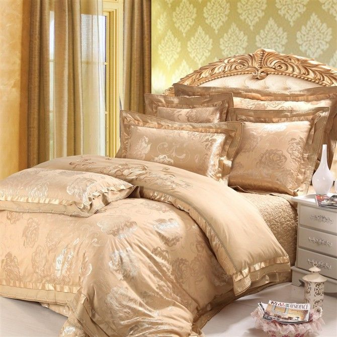 [Hot Item] Luxury Bedding Sets (HAR027A) Luxury bedding