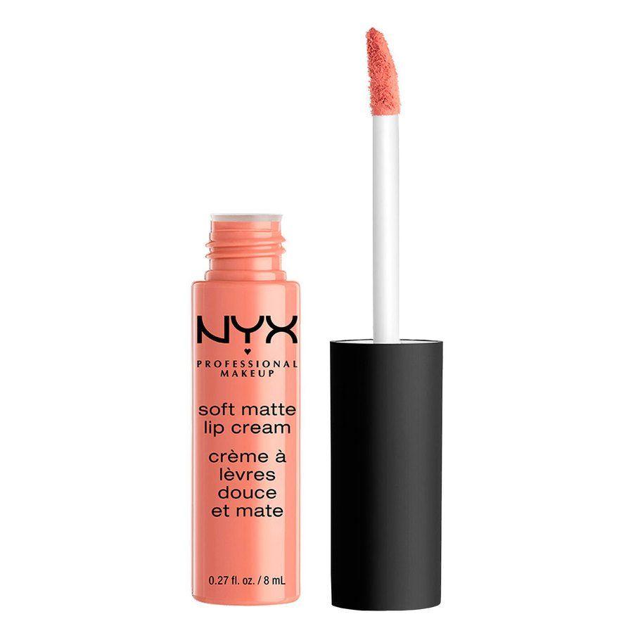 NYX Prof. Makeup Soft Matte Lip Cream – Buenos Aires 8ml