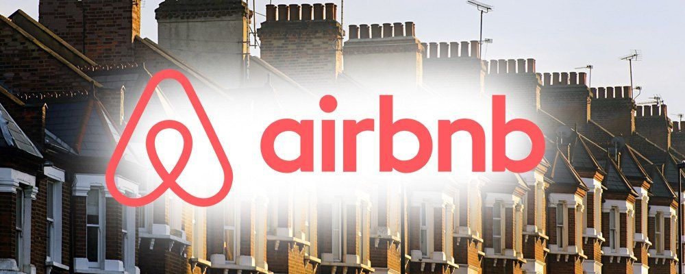 Airbnb has negated recent concerns that London property prices are being driven up by the massive uptake of casual renting in the capital.