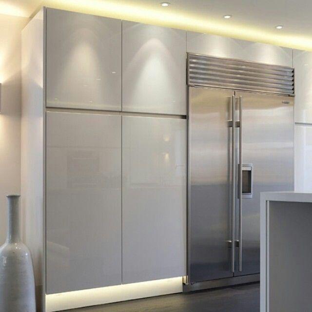 Interior De Cozinha, Decoração Cozinha