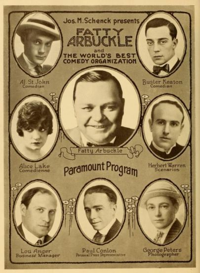 """All About Arbuckle's """"A Country Hero"""""""