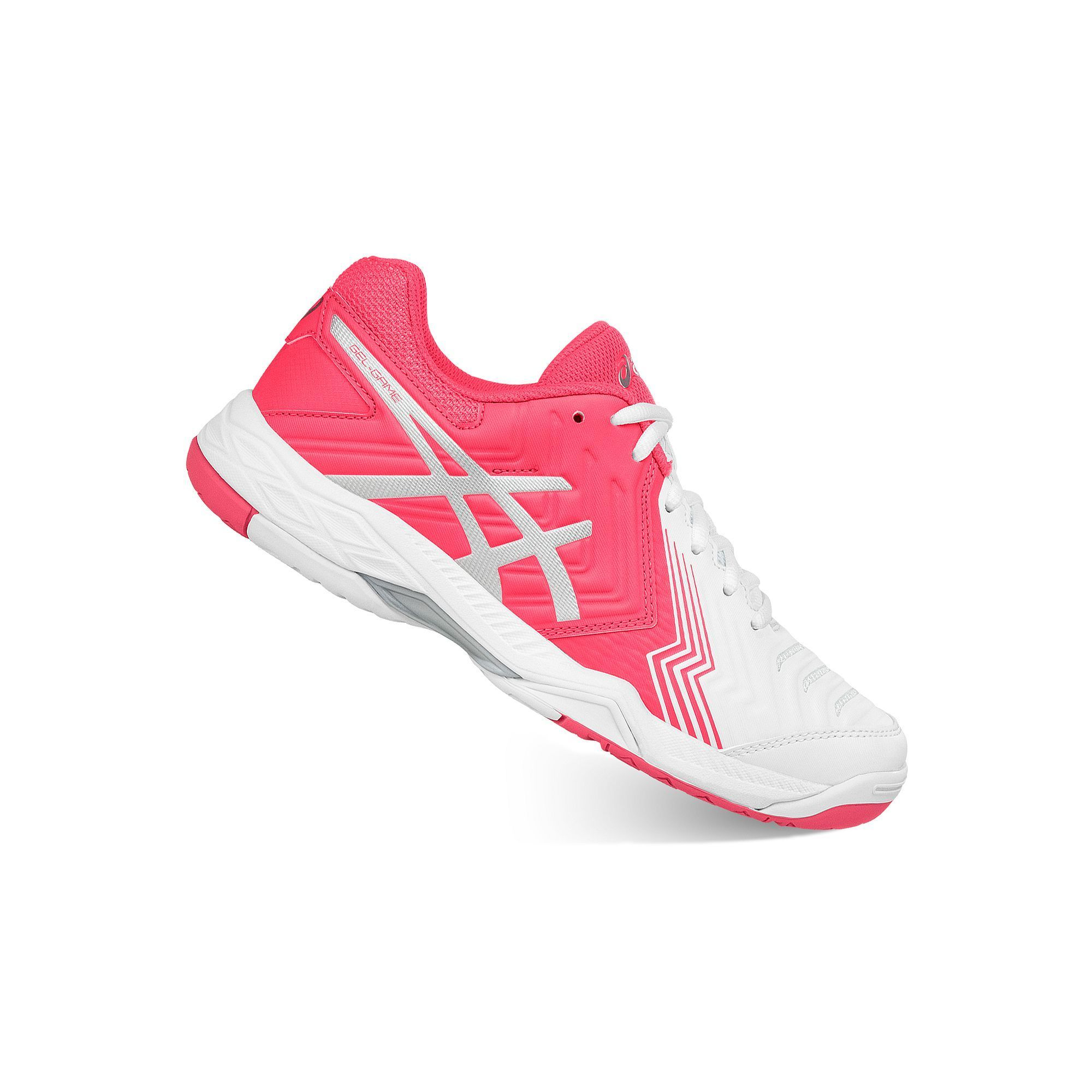 ASICS GEL-Game 6 Women's Tennis Shoes, Size: 11, White Oth