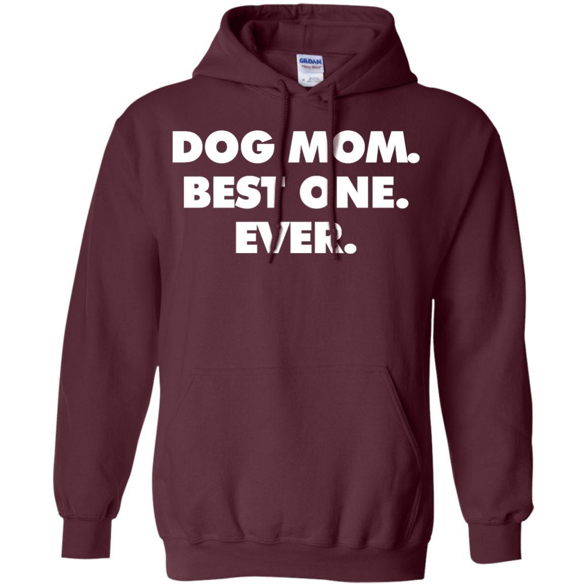 Dog Mom - Hoodie