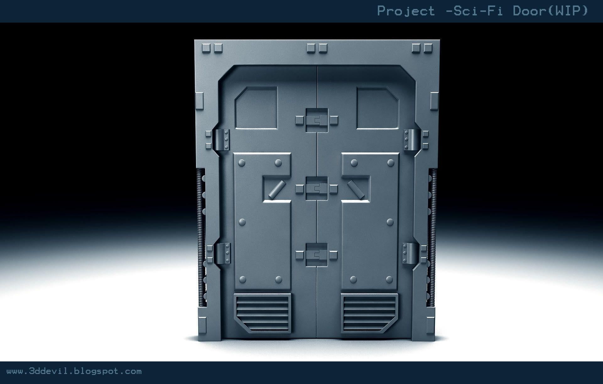 Sci Fi Door Texture 1936 Design Inspiration Door Texture Texture Inspiration Design