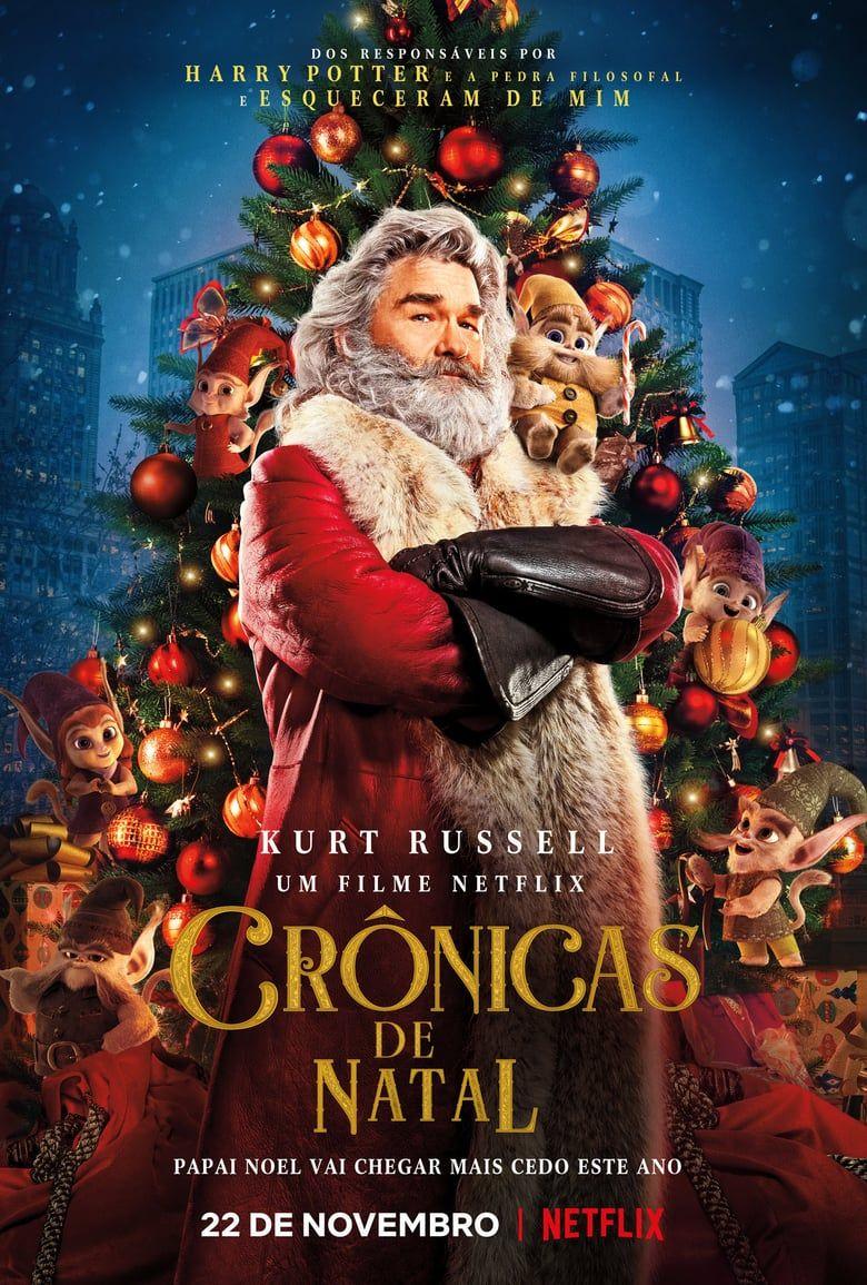 (((The Christmas Chronicles)))Pelicula Completa en