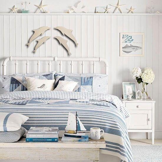 36++ Beach house decor bedroom ideas in 2021