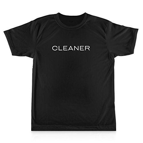 Abbi Broad City Cleaner