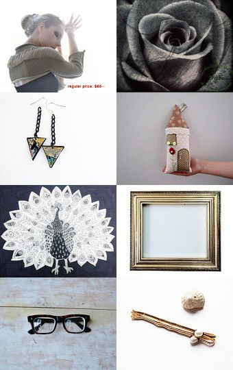 Spring by Georgia on Etsy--Pinned with TreasuryPin.com
