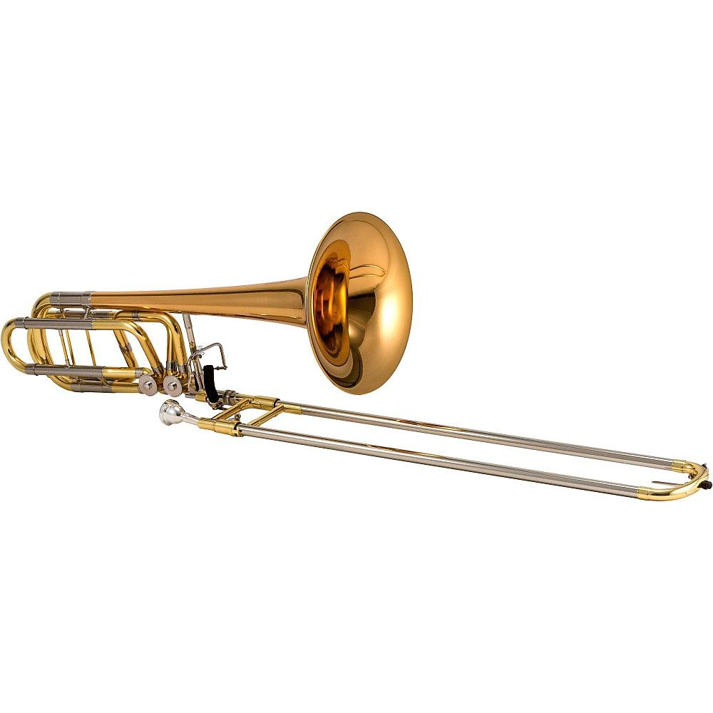 Jupiter Jtb1180 Performance Series Bass Trombone Trombone Brass Bells Brass