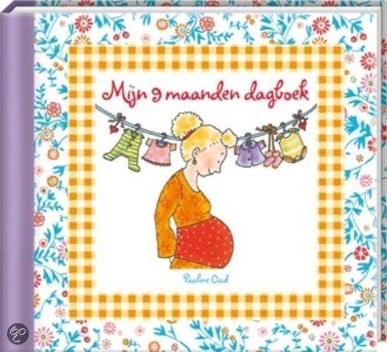 In mijn 9 maanden dagboek is er ruimte om je eigen ervaringen en gevoelens te noteren. Waar je tijdens maar ook na je zwangerschap vaak in zult kijken!