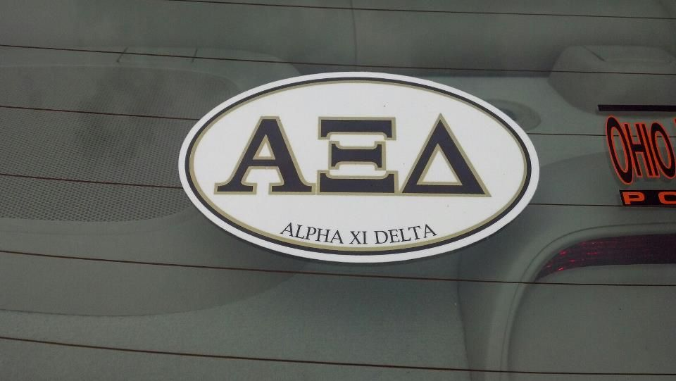 Alpha Xi Delta at ONU