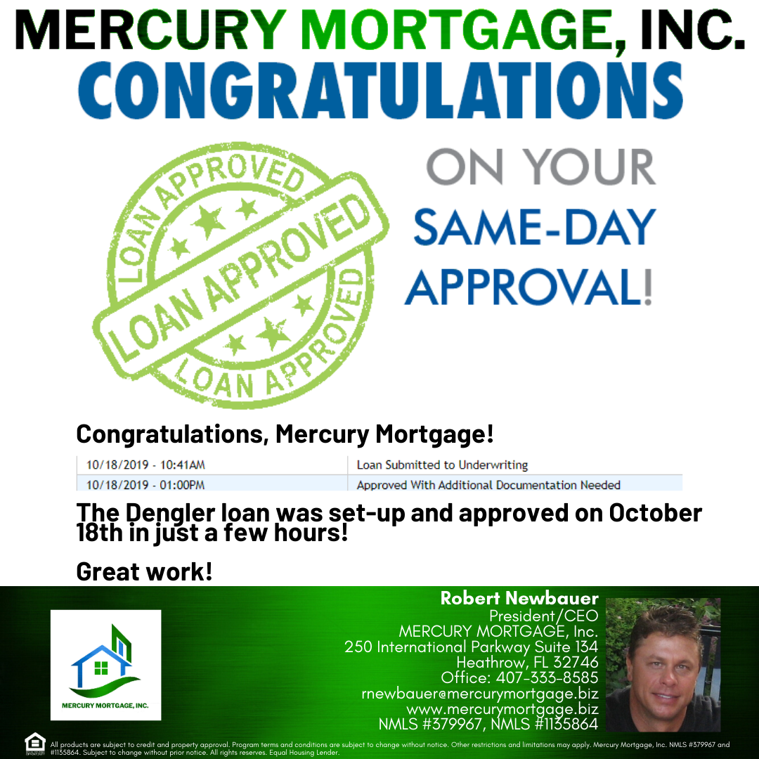 Dengler Loan Same Day Approval Call Message Or Email Me With Any Loan Scenarios Credit Issues Etc In 2020 South Florida Real Estate Mortgage Florida Real Estate