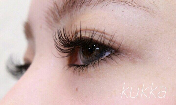 Kukka eyelash