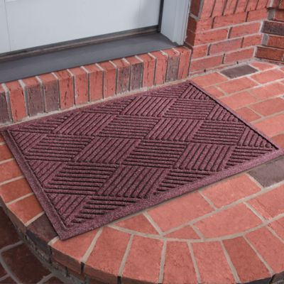 Water Guard Entry Mat For The Home Entry Mats Floor