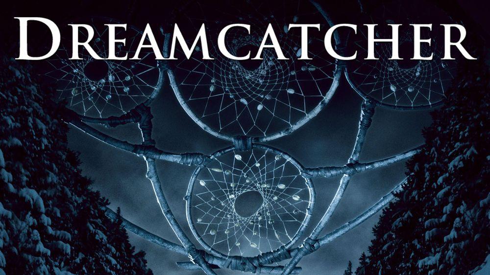 Dream Catcher The Movie Amazing Dreamcatcher Stephen King Movie  Buscar Con Google  Imagenes Review