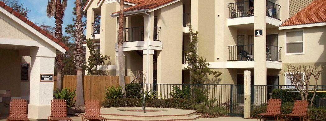 Cranes Landing Apartments for rent, Winter park, Apartment