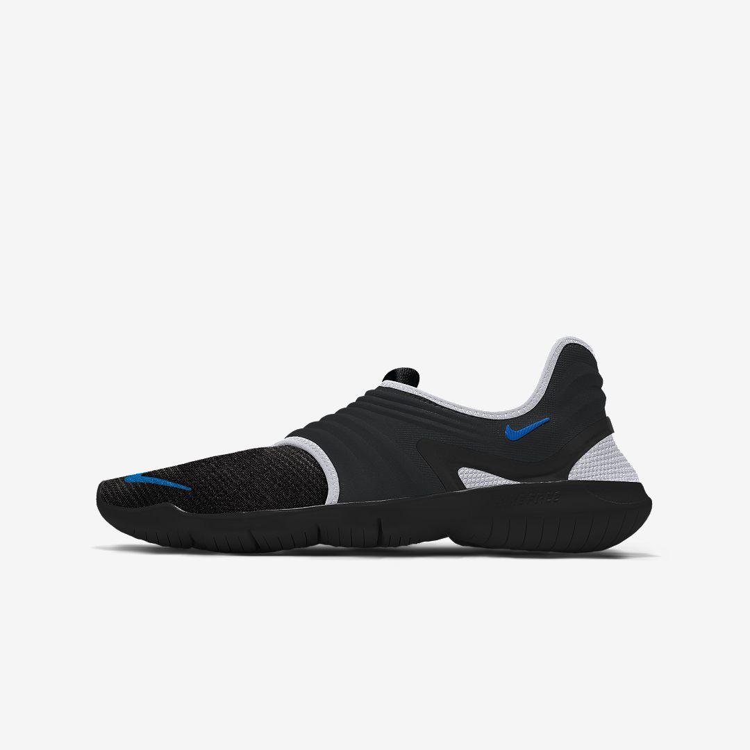 buy online 1332f d6e49 Nike Free RN Flyknit 3.0 By You Custom Women's Running Shoe ...