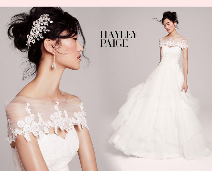Nordstroms Wedding Dress Collection