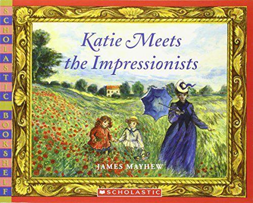 Art Technique Pointillism Craftwhack Art Books For Kids Impressionist Impressionist Art